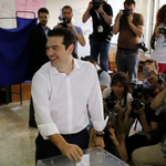 #GreekReferendum results live: No vote to eurozone bail-out deal leads by 60 per cent http://t.co/BfVPEj9AkB http://t.co/rYzwacvQc1