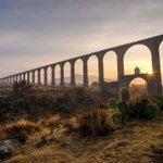 #SabiasQue Acueducto del Padre Tembleque es de los complejos hidráulicos más importantes del mundo #PatrimonioMundial http://t.co/PgbMCNXaym