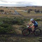 AHORA por @chileconectado_ El ciclismo en #Magallanes #puq http://t.co/YiyoOJ0l2Z