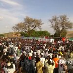 Thousands attend NDC's Talensi rally | See more at: http://t.co/gYnz6mggIA #CitiNews http://t.co/dnLSV7kjYW