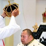 King of Tonga formally crowned | See more at: http://t.co/xfM4lWwMDF #CitiNews http://t.co/NrFR59vVlv