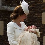 Princess Charlotte Elizabeth Diana christened Sunday: http://t.co/6Xm29JhKl5 @ABCRoyals http://t.co/S1HJx8zf35