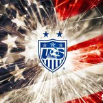 Just #OneMore ladies! Already you have made us proud. Now is the time to go out as Champions! @USsoccer_WNT #USWNT http://t.co/ydlEi09jm0