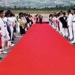 70 niños de pueblos y nacionalidades indígenas del #Ecuador recibirán al papa a su llegada a #Quito #FranciscoenEc http://t.co/OVBJ9SCOap
