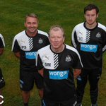 PAUL SIMPSON AND IAN CATHRO: Uniteds new assistant coaches outline their vision http://t.co/Vu29zrMyMF #NUFC http://t.co/5tGtIH4fy9