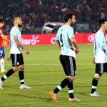 #CopaAmérica Pese a la derrota, @Argentina aún puede jugar la Copa Confederaciones http://t.co/ZmIrq1eswL http://t.co/mEMAcQgrar