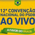 Aécio, FHC, Alckmin e várias lideranças no palco! Acompanhe: http://t.co/n7f8TFmYob #OposicaoAfavorDoBrasil http://t.co/WknzvZTTCc
