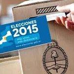 #BuenDomingo para todos! Qué y quiénes votamos hoy, en esta nota de #Border: http://t.co/5XzZccZEf7 #Eleccion2015 http://t.co/bwMrbFydBM