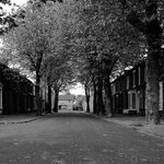 Black & White @welshstreets #Liverpool #Toxteth #housing #affordablehousing http://t.co/yokuVX0hmH