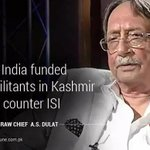 ,: RT G0_NAWAZ_G0: Indian #RAW Created #TTP & #BLA. Now Creating ISIS in Kashmir, Afghstan. #DovalRunningISIS #Do… http://t.co/Hfrmm2OKcd