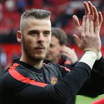 David De Gea is returning from Madrid for Manchester United pre-season http://t.co/JK2T8vo13S #MUFC http://t.co/bcPaqCRRcA