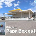 RT elcomerciocom: No te dejes engañar. La entrada a las misas del Papa es gratuita » http://t.co/fxFM90CIjg #Fra… http://t.co/dwL0WKM1r3