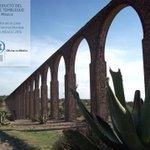 RT El Acueducto del Padre Tembleque acaba de ser inscrito en la Lista del #PatrimonioMundial de la @UNESCO #39whcbonn http://t.co/keb0uSrlwK