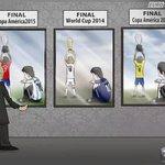 Lhistoire se répète pour Messi... http://t.co/YHgEcKXEAG