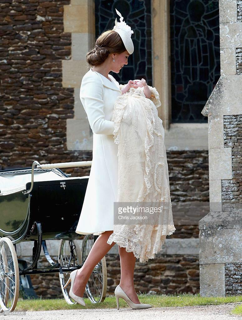 The perfection is real. #RoyalChristening http://t.co/vShfOct8Ya