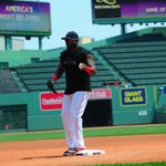 "More from Farrell on Papi playing 1B: ""Hes willing to do whatever to give us the best chance to win today."" #RedSox http://t.co/SZcBfRErt3"