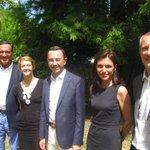 #Régionales2015 L'union autour du leader @BrunoRetailleau >> http://t.co/ELNn963C8w #PDL2015 #AvecRetailleau http://t.co/lvksdH4WM2