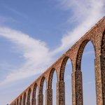 #Entérate Inscribe la @UNESCO al Acueducto del Padre Tembleque en la lista del #PatrimonioMundial. http://t.co/I2ONPWZawF