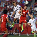 The U.S. shifts to a more attacking formation in World Cup games — with great results http://t.co/ks8Tbx6oyx http://t.co/mV4DRdvlcT