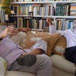 """""""El proceso de paz se está acabando"""": Humberto de la Calle http://t.co/avLyz2tOrv ¿Qué opinan? http://t.co/5Ybgwsv8cu"""