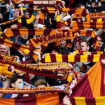CLASS: League 1 side Bradford City have already sold 17,000 season tickets for next season. Great support! http://t.co/aI6iA9gO2F