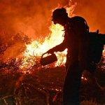 Un incendio quema 8.000 hectáreas en el norte de España #Internacional http://t.co/YjbIWwH3hx  http://t.co/C8SdjKnunl