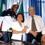 Condoléances à Mario Balotelli qui a perdu son père adoptif cette semaine #RIP http://t.co/VBOKiCtzVZ