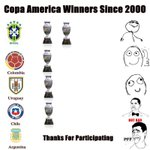 Thanks for trying Argentina. http://t.co/fkJwNaoyWD