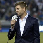"""""""I cant wait to get my boots on"""" - Steven Gerrard ready to begin new chapter with LA Galaxy: http://t.co/Dt0iXPr2nA http://t.co/1ZZVHtUXrS"""