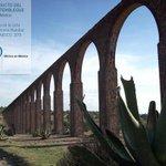 Acueducto del Padre Tembleque es nombrado por la @UNESCO como #PatrimonioMundial #Nopaltepec @edomex http://t.co/WtGRauWtGK