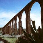 El Acueducto del #PadreTembleque fue nombrado por la @UNESCO #PatrimonioMundial. http://t.co/3xYNlAoDSN