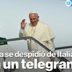 Sigue en vivo el avión de Francisco » http://t.co/YGwJ0zo9th #FranciscoEnEcuador http://t.co/R7MU0cCM5o