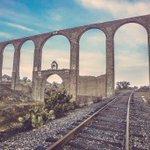 El Acueducto de Padre Tembleque, es nombrado #PatrimonioMundial por la @UNESCO. Enhorabuena! http://t.co/8ifAvyJvVv