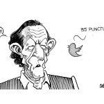 Todays editorial cartoon by @sabirnazar1 #Pakistan #PTI http://t.co/uy3LYk0kz0