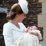 Princess Charlotte christened at private service on the Sandringham Estate http://t.co/eEDlzQKQF4 http://t.co/PvDiYecLVB