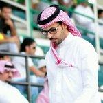 أصدرت إدارة النادي قبل قليل قرارا بتعيين الأستاذ أحمد با معوضة مديرا للاحتراف في النادي بدلا من الأستاذ فهد بارباع . http://t.co/GMbY8oB6Gm