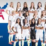 Thanks for standing with us. Lets go! #USWNT http://t.co/a0X2MB2RMn