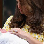 Who did William and Kate select to be Princess Charlotte's godparents? http://t.co/IctoilwiWu http://t.co/0rtqlafm3X