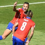 Alexis Sanchez: We knew wed win Copa America after the World Cup http://t.co/ya4nk8Fmsa http://t.co/yumY5PGbIy