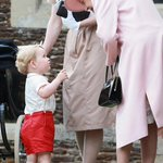 The Princess Charlotte christening album: see the pictures you might have missed http://t.co/hZbTQsKo40 http://t.co/y5vILWGRkU