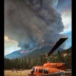 Pemberton area wildfires grow overnight http://t.co/Fs8sFH3z6u pic @DNorthVanFire http://t.co/89qqVcnJlK