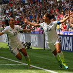 Carli Lloyd now has 1st hat trick in WWC final history... She did it in 15 minutes. (via @ESPNStatsInfo) http://t.co/xc9nXNRioO