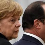 Fundamental division between France and Germany over Grisis: future of Eurozone will be decided in next 24hrs http://t.co/USWgT5LG5j
