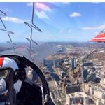 #RedArrows over #Liverpool fantastic #Photography http://t.co/F44oMXAEYe