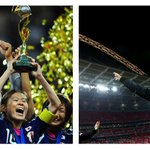 #USA and #JPN are familiar foes -- tonight is a rematch of the 2011 #FIFAWWC final & the 2012 Olympic final. http://t.co/Y6o7aR5HfA