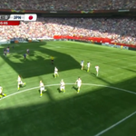 Japan have a mountain to climb and theres only 6 minutes on the clock. Watch live: http://t.co/ZF5juXRRTt #USAvJPN http://t.co/BwmxIGwkHT