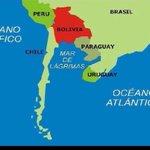 Una gran Copa América para Bolivia que consiguió su salida al mar. http://t.co/H2EvYEWUqe
