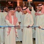 1 - 4 الأمير نواف بن سعد يرعى الحفل الختامي لملتقى الهلال الرمضاني #الهلال http://t.co/QNIOcutHVI