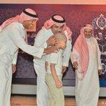 4 - 4 الأمير نواف بن سعد يرعى الحفل الختامي لملتقى الهلال الرمضاني #الهلال http://t.co/gGQGgicEfA