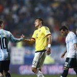 Official: Copa América 2015 awards. Still waiting on MvP to be announced - http://t.co/fBwSUDJ4QB http://t.co/X9LUGmGPWe